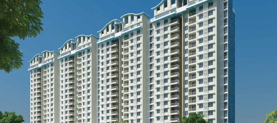Purva Palm Beach Hennur Road