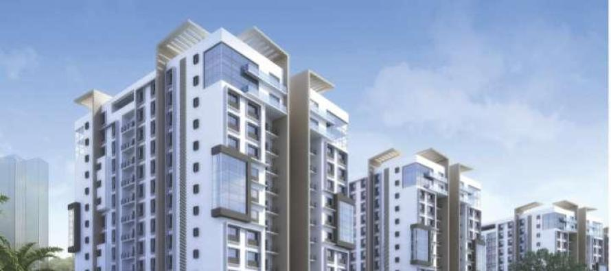 SJR Prime Corp Parkway Homes