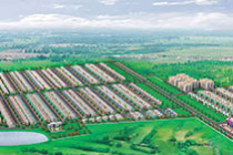 CMRS Integrated Township