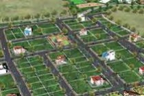 CMRS Luxury Villa Plots