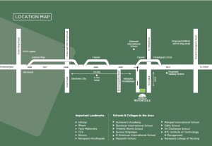 provident-woodfield-location-map